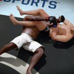Скриншот EA Sports MMA – Изображение 142