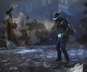 Главный герой The Sinking City заживо сгорает в финальном трейлере игры. Или нет?