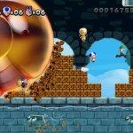 Скриншот New Super Luigi U – Изображение 9