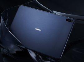 Анонсирован Huawei MatePad Pro— топовый планшет сбеспроводной зарядкой истилусом