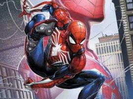 Человек-паук отInsomniac тоже примет участие вкроссовере Людей-пауков изразных вселенных