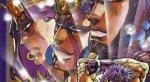 «Невероятные приключения ДжоДжо»— самая безумная икрутая история вмире. - Изображение 21