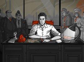 Остросоциальная игра For the People вышла вSteam инапортале 101XP.com