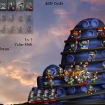 Скриншот Slice 3: Fortress Defense – Изображение 4