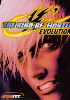 King of Fighters Evolution