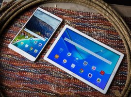 Huawei MediaPadM6: две версии нового флагманского планшета с динамиками Harman Kardon
