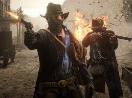 Геймеры обрушили рейтинг ПК-версии Red Dead Redemption 2 на Metacritic до 3,5 баллов