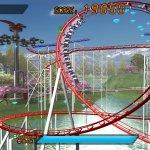 Скриншот Roller Coaster Rampage – Изображение 1