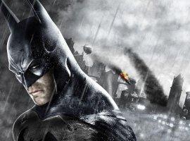 Похоже, нам показали логотип новой игры про Бэтмена отWBMontreal