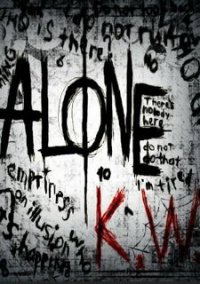Alone K.W. – фото обложки игры