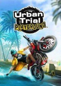 Urban Trial Playground – фото обложки игры