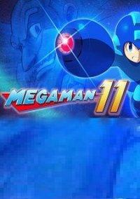 Mega Man 11 – фото обложки игры