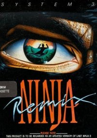Last Ninja Remix – фото обложки игры