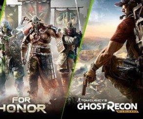 Покупатели GeForce GTX 1060 бесплатно получат новую игру Ubisoft