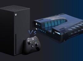 Xbox Series XиPlayStation 5 сравнили потехническим характеристикам
