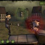 Скриншот Depri-Horst: The Miserable Mailman – Изображение 4