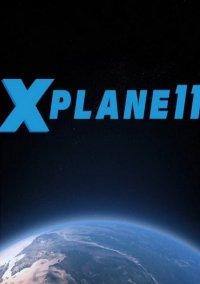 X-Plane 11 – фото обложки игры