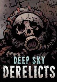 Deep Sky Derelicts – фото обложки игры