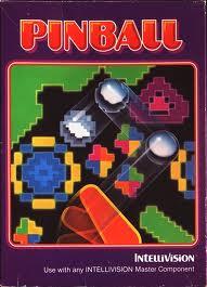Pinball – фото обложки игры
