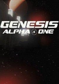 Genesis Alpha One – фото обложки игры