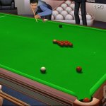 Скриншот World Snooker Championship 2005 – Изображение 16
