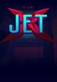 JetX – фото обложки игры