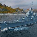 Скриншот World of Warships: Legends – Изображение 9