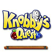 Etch-a-Sketch: Knobby's Quest – фото обложки игры