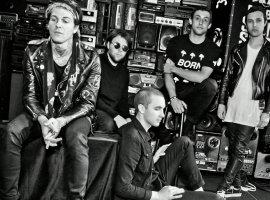 Группа The Neighbourhood выпустила потрясающий трек к Death Stranding