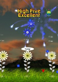 Flowerworks – фото обложки игры