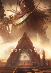 Destiny 2 - Expansion I: Curse of Osiris