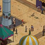 Скриншот Masquerada: Songs and Shadows – Изображение 2