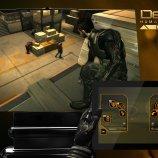 Скриншот Deus Ex: Human Revolution - Director's Cut – Изображение 5