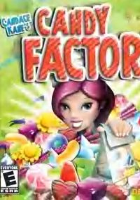 Candace Kane's Candy Factory – фото обложки игры