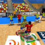 Скриншот Handball Simulator: European Tournament 2010 – Изображение 12