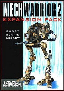 MechWarrior 2 Ghost Bear's Legacy