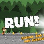 Скриншот Cave Run – Изображение 2