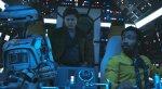 Претензии. 3 вещи, которые фильм «Хан Соло. Звездные войны: Истории» делает неправильно. - Изображение 13
