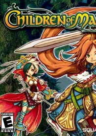 Children of Mana