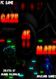 Gaze At Maze