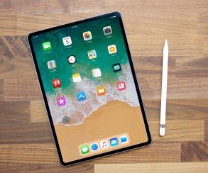 Какой красавец! В следующем году будет представлен безрамочный iPad Pro