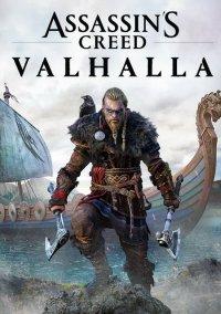 Assassin's Creed: Valhalla – фото обложки игры
