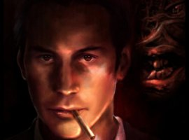 NBC вывел Мэтта Райана в образе Джона Константина