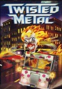 Twisted Metal – фото обложки игры