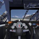 Скриншот ARCA Sim Racing '08 – Изображение 9