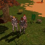 Скриншот Ashes: Two Worlds Collide – Изображение 5