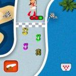 Скриншот Mini Machines: Crazy Car Racing GT – Изображение 1