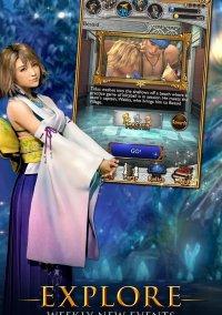 Final Fantasy Record Keeper – фото обложки игры