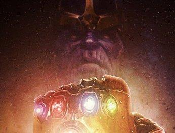 Как работают Камни Бесконечности иперчатка Таноса в«Мстителях3»?