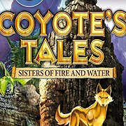 Coyote's Tales: Sisters of Fire and Water – фото обложки игры